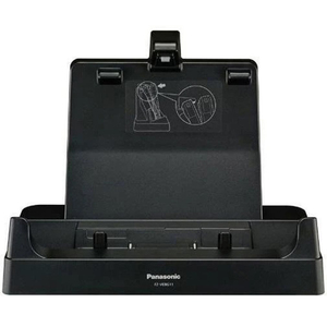 Panasonic Toughpad Desktop Cradle/Docking Station for FZ-G1 with DualMonitor Support (No AC Adapter)