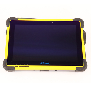 Tablette Trimble T10, Radio 2,4 GHz à Spectre Étalé - Usagée
