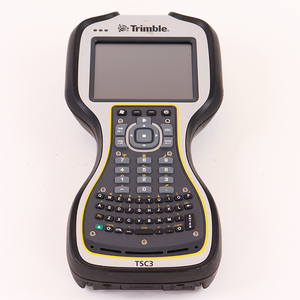 Usagé - Trimble TSC3, sans Radio Interne 2.4 Ghz Clavier Qwerty