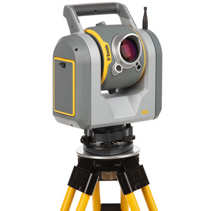 Trimble SX12 Scanning Total Station With Standard and Laser PointerConfiguration